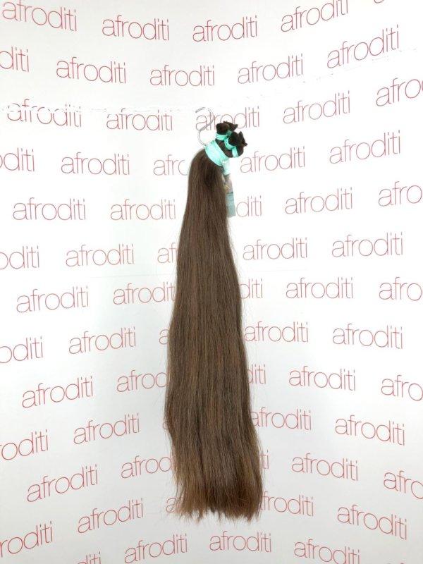Krásné husté vlasy k prodloužení