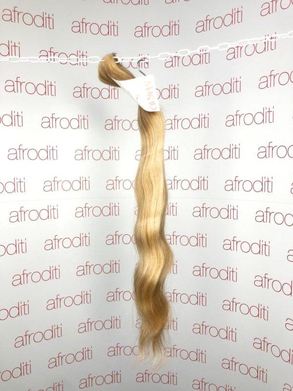 Dětské přírodní blond vlasy