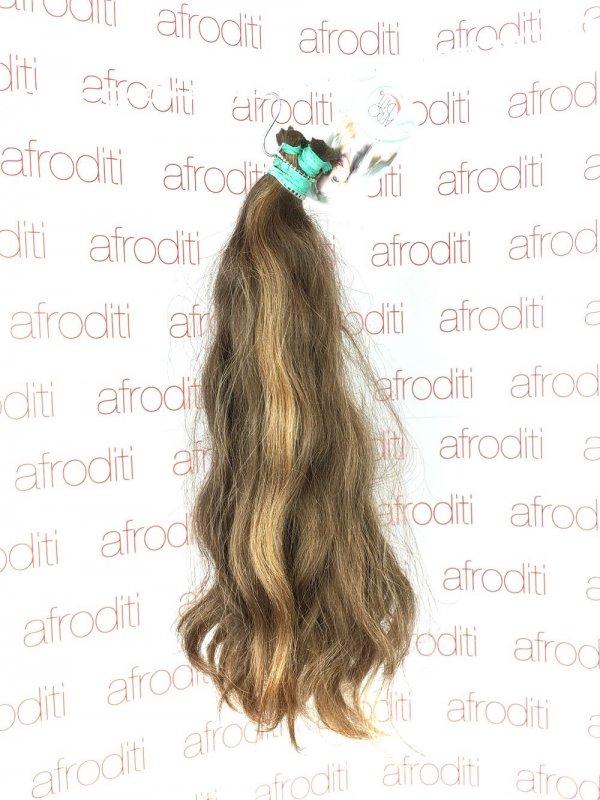 Luxusní české vlasy