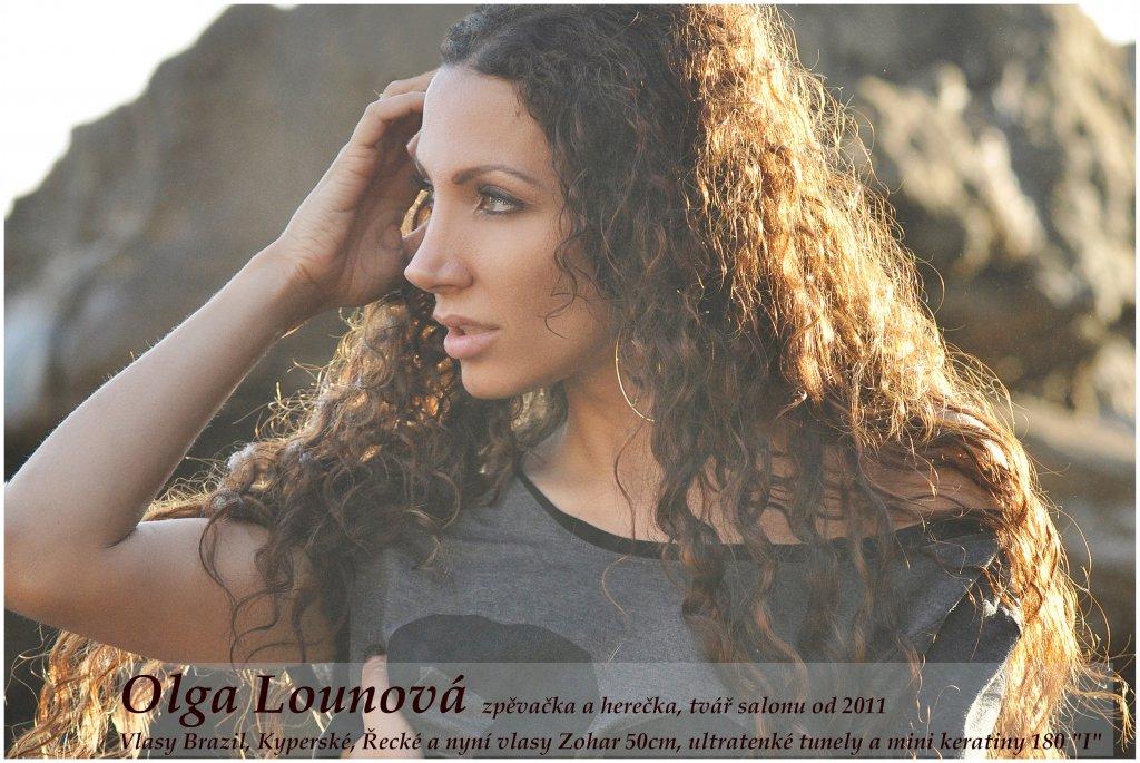 Olga-Lounová