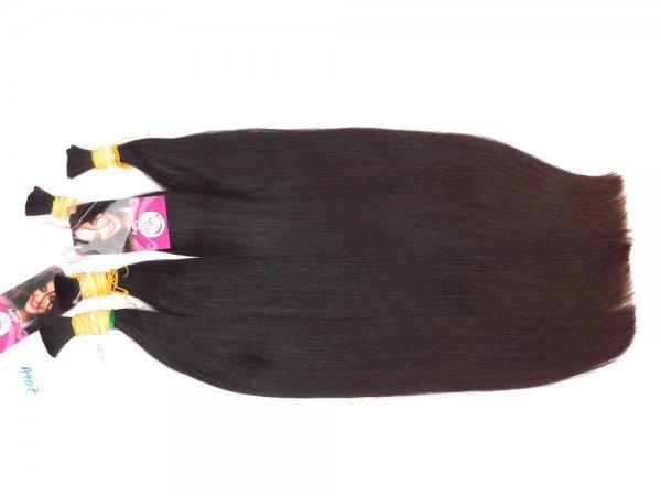 Agapé vlasy s plnými konci