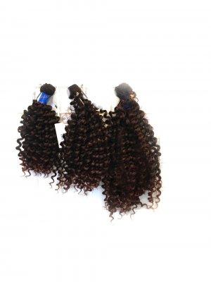 syntetické vlasy na šití vlasů