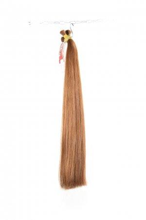 Dlouhé barvené vlasy na prodlužování vlasů