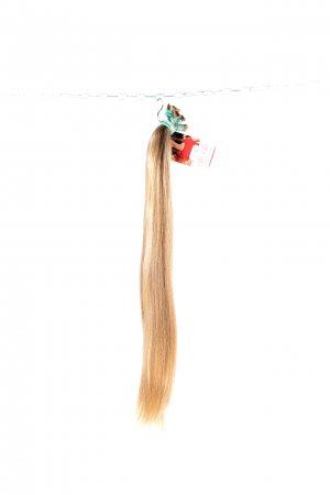 České vlasy v přírodním blond odstínu
