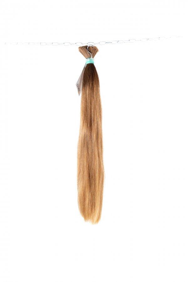 Kvalitní vlasy k prodloužení světlé