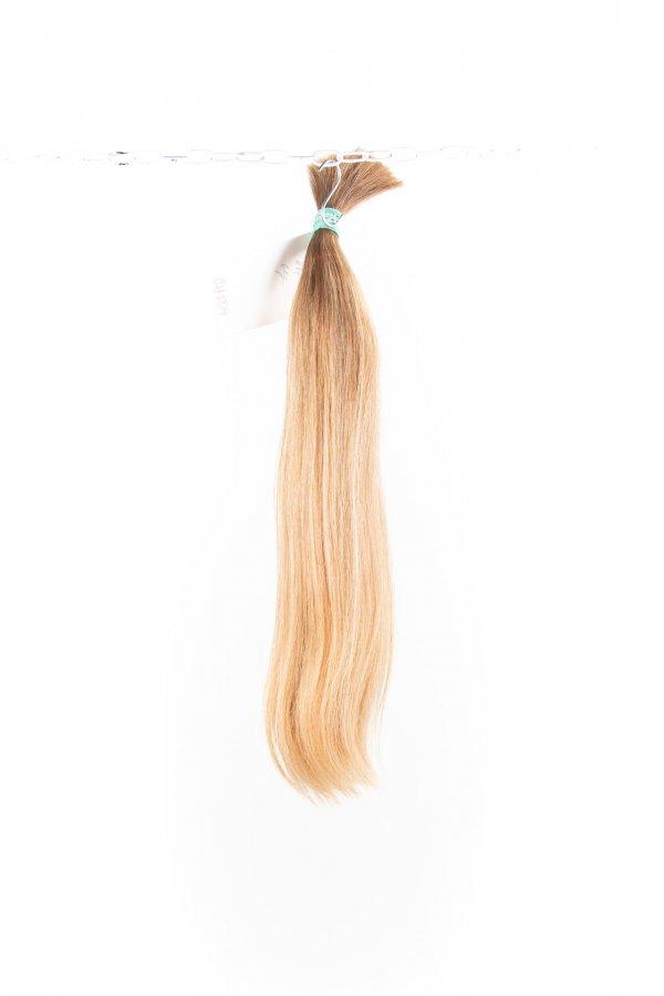 Světlé přírodní blond odstíny na prodlužování.