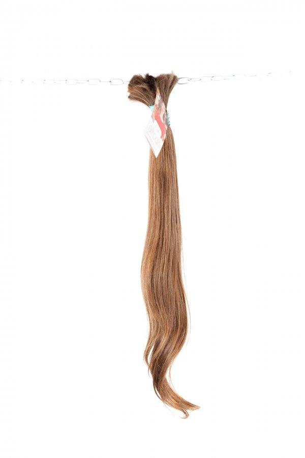 Kvalitní vlasy na prodlužování vlasů