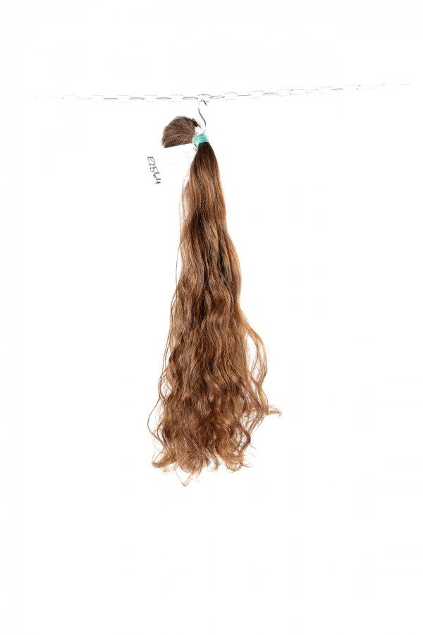 Krásné vlnité vlasy k prodloužení