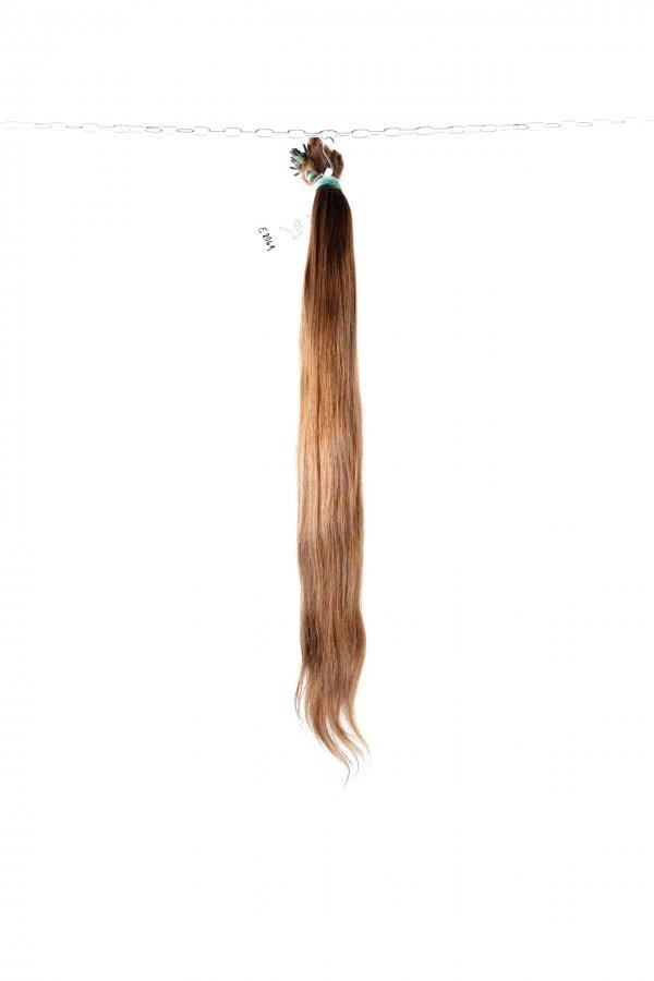 Krásné evropské vlasy k prodloužení