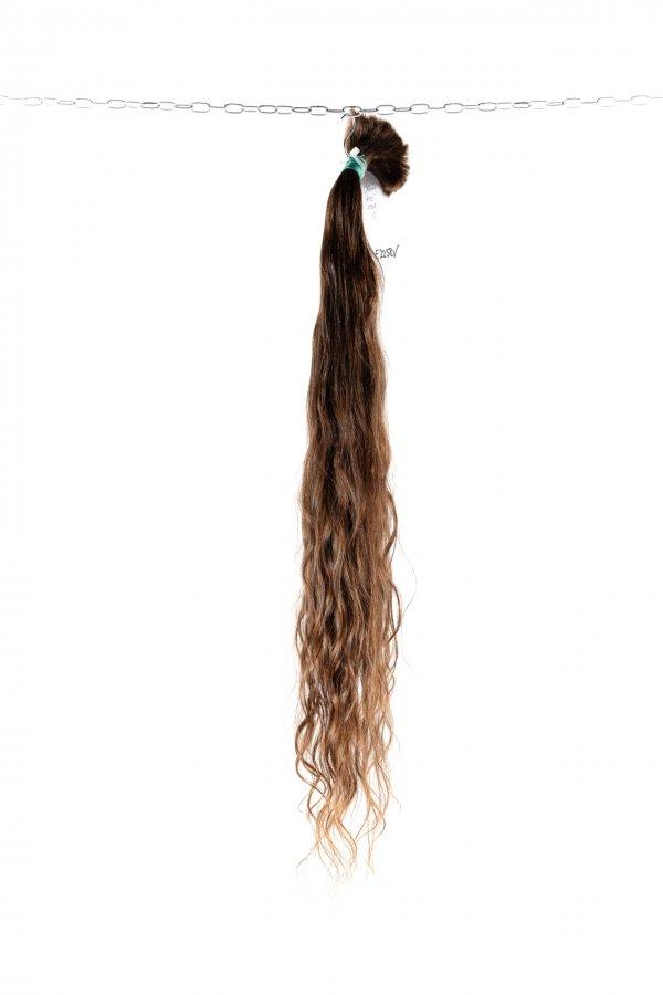 Nádherné vlnité vlasy k prodloužení