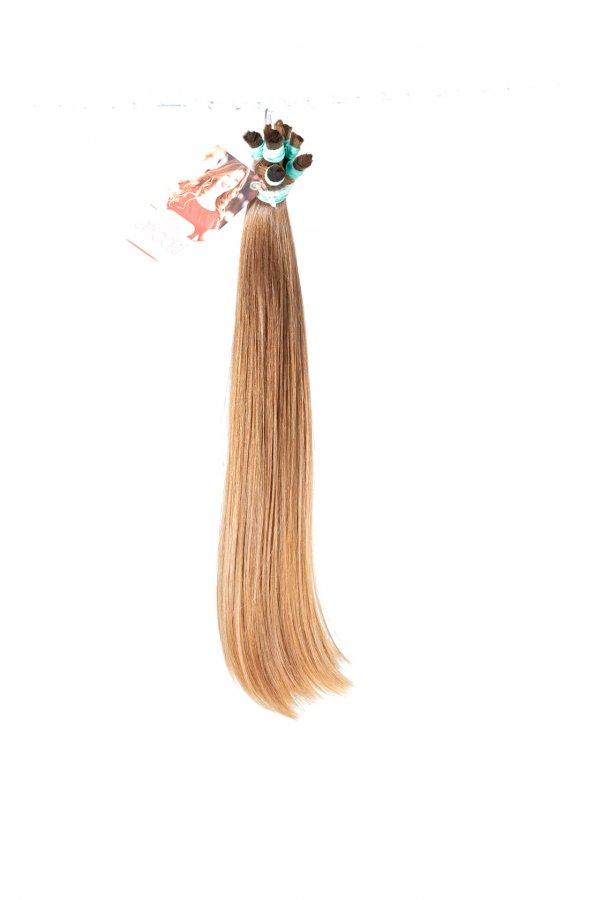 Krásné panenské vlasy na prodlužování