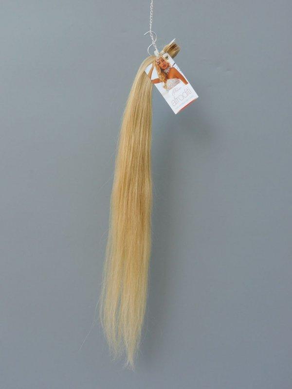Platinia hair tape in