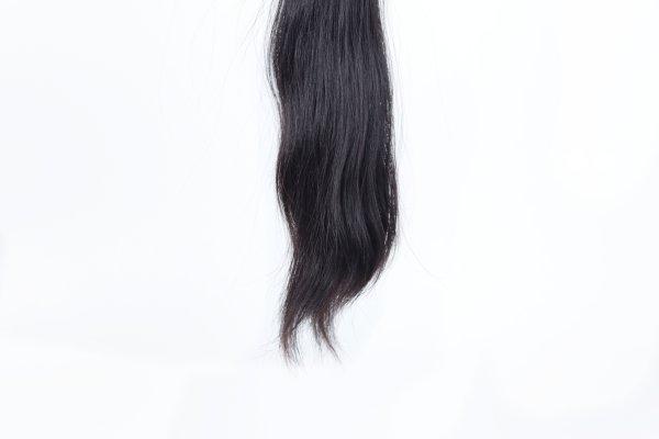 Přírodní Řecké vlasy