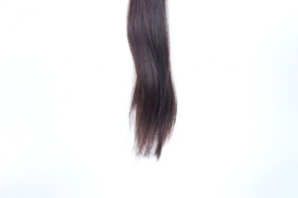 Řecké vlasy přírodní odstíny