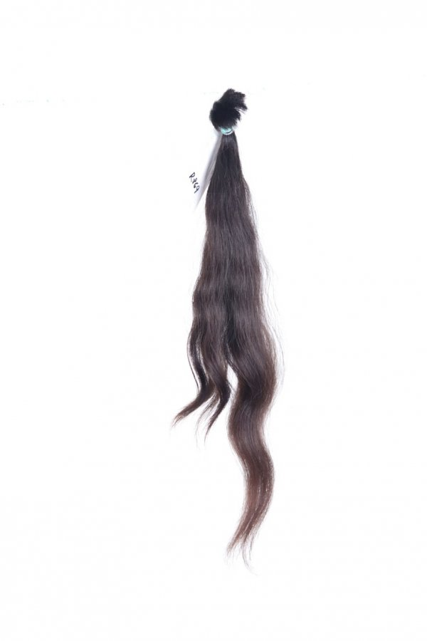 Řecké lesklé vlasy