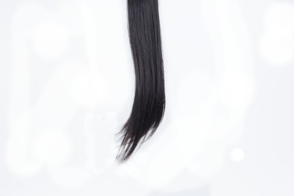 Přírodní černé odstíny