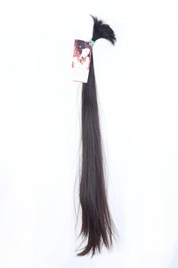 Řecké culíky k prodloužení vlasů