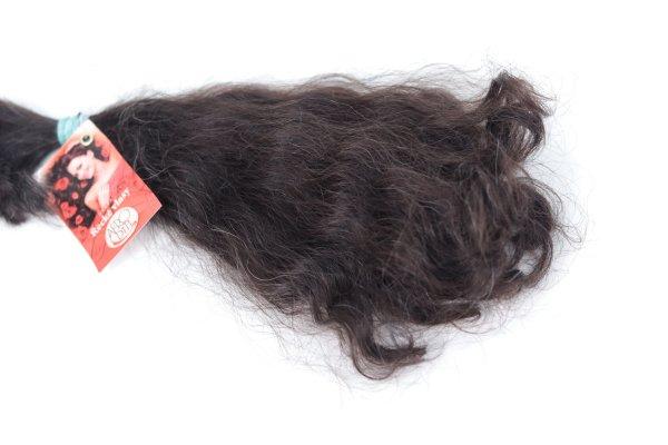 Pevná vlna Řeckých vlasů