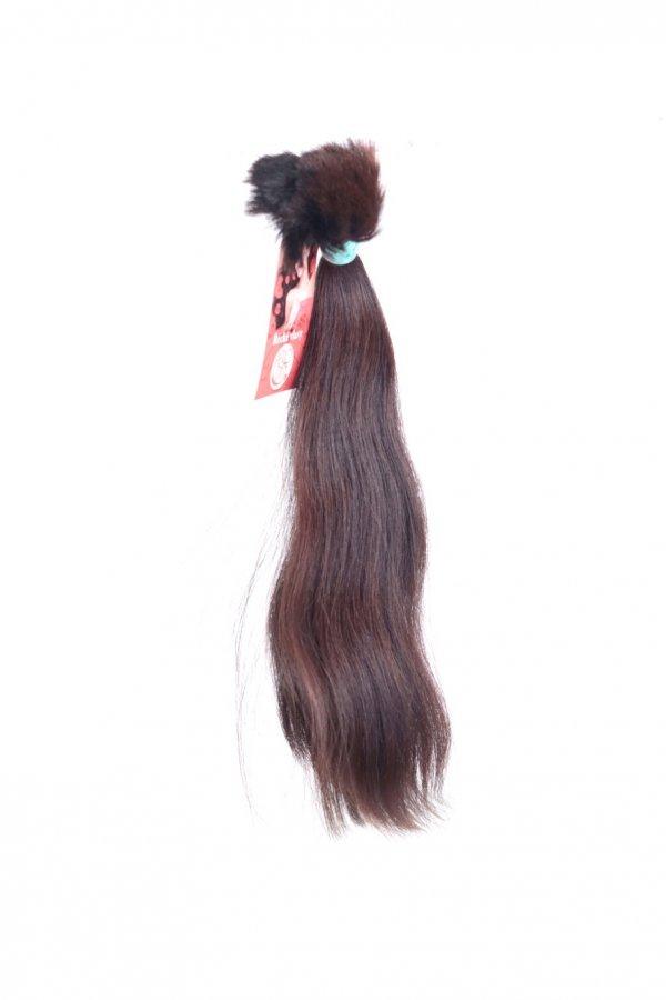Husté Řecké vlasy