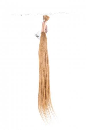 Dlouhé vlasy světlá hnědá k prodloužení