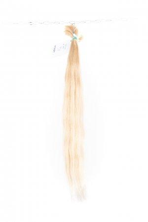 Světlé východoevropské vlasy k prodloužení