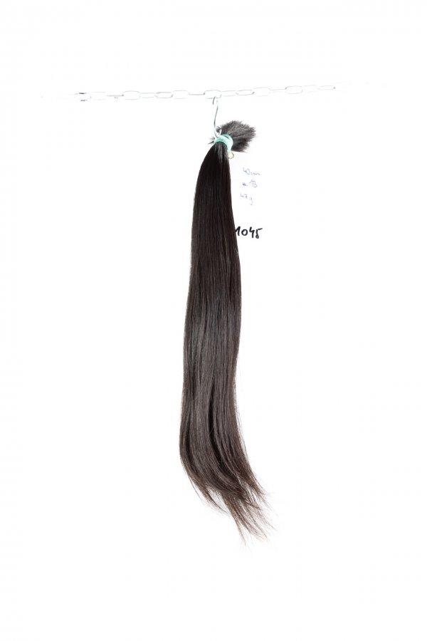 Řecké vlasy dlouhé v hnědém odstínu k prodloužení