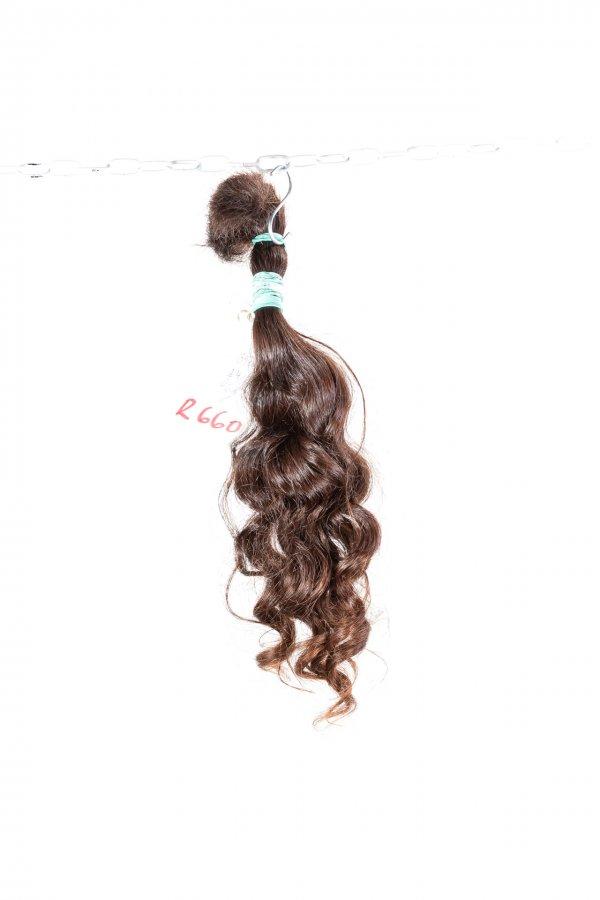 Kudrnaté řecké vlasy k prodlužení vlasů.