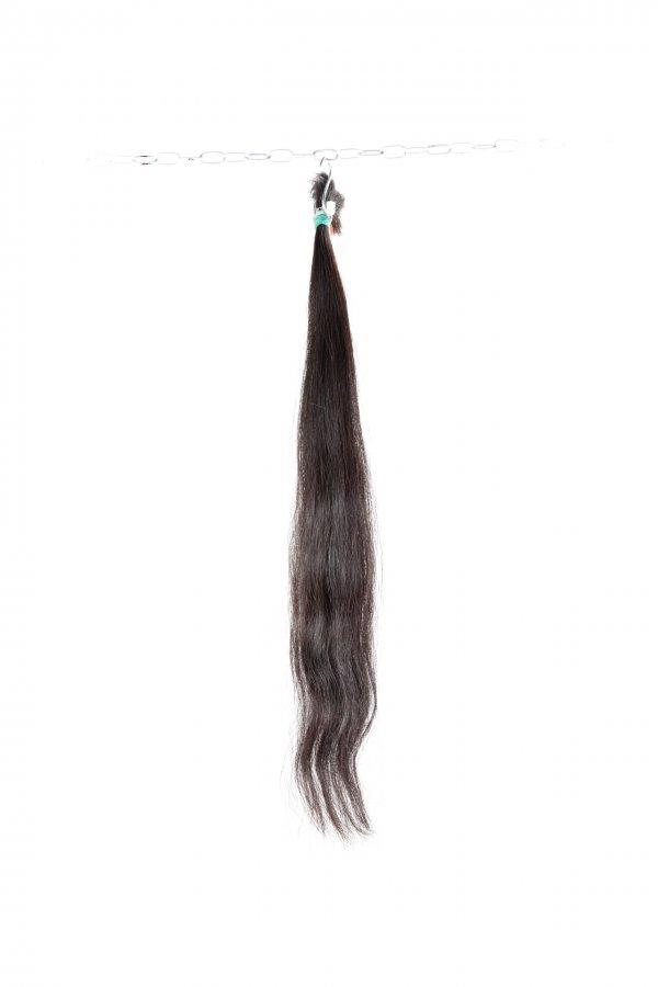 Dlouhé řecké vlasy na prodloužení vlasů
