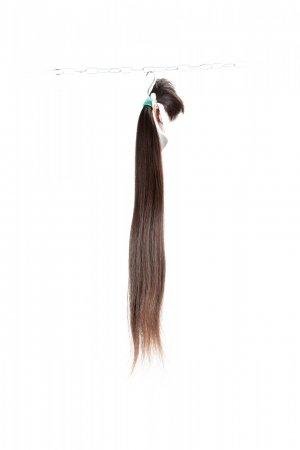Agapé vlasy rovné v odstínu #4