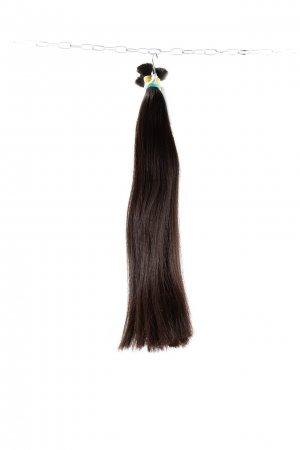 Prameny vlasů agapé typ jemné vlna