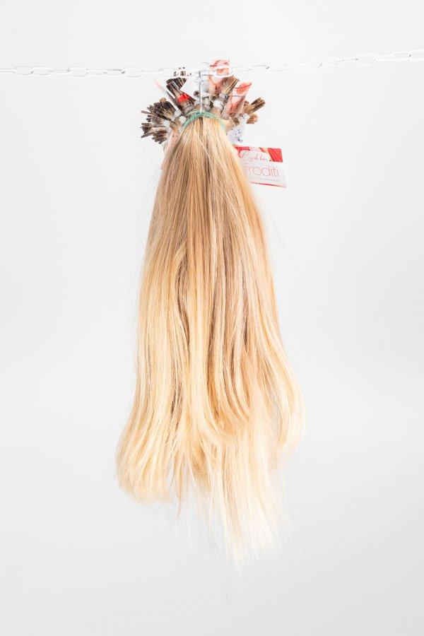 Nádherné dětské vlasy
