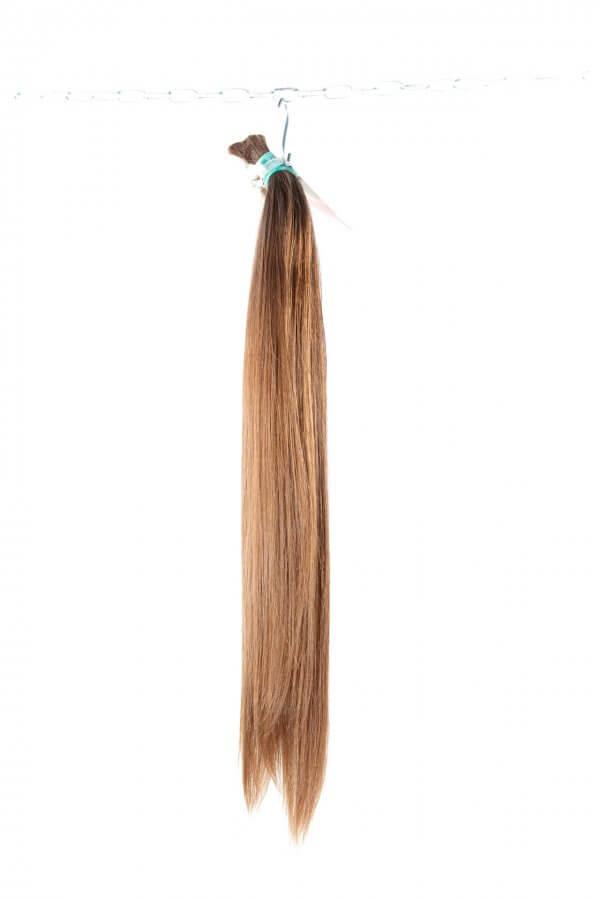 Panenské vlasy k prodloužení