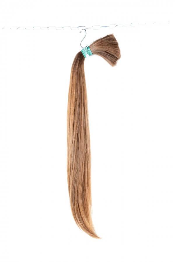 Nejkvalitnější vlasy na trhu.