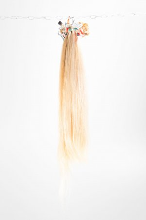 Středoevropské kvalitní vlasy