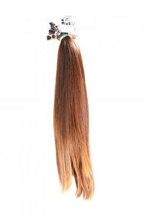 Panenské vlasy k prodloužení vlasů