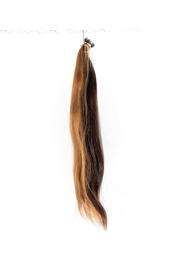 Řecké vlasy k prodloužení