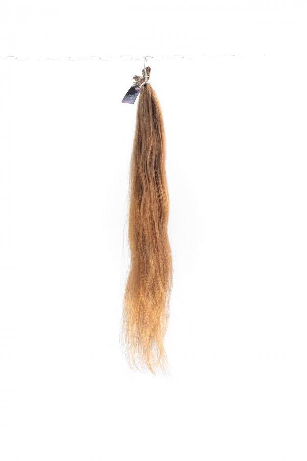 Řecké vlnité vlasy