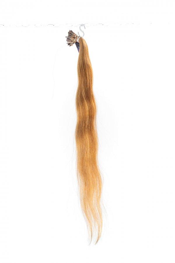 Zesvětlené vlasy