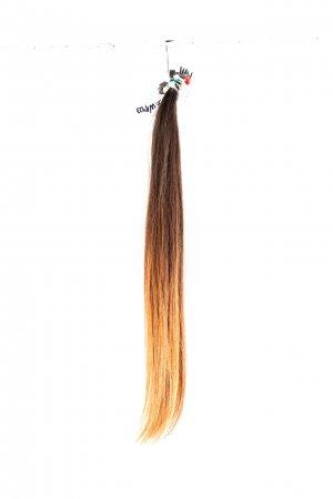 Ombré vlasy k prodloužení